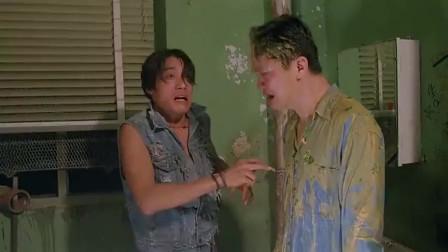新人皮灯笼:厕所遇红衣厉鬼,男子竟靠戏剧逃过一劫