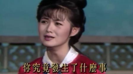 包青天之阴阳判:文耀庭多年来瞒着妻子,探望亲娘,这次被揭穿
