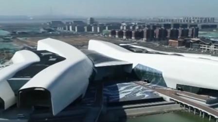 新闻早报 2019 国家海洋博物馆5月1日试开馆