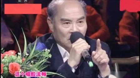 秦之声名师高徒 卫赞成老师点评徐通通演唱的秦腔祭灯选段