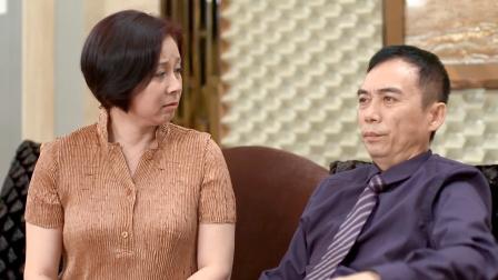 《水男孩》 12 预告 :钟彩娟妈妈为女儿的梦想提出离婚