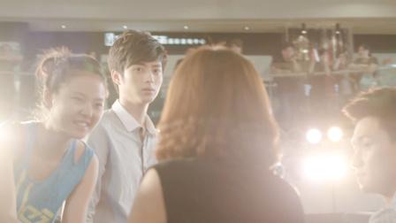 《水男孩》 23 预告 :苏墨逼钟彩娟在他和骆天蓝之间做出选择