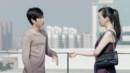 《水男孩》 24 预告 :凯汶设局拆散骆天蓝和钟彩娟