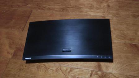 「逸文评机」VLOG 11:三星UBD-M8500港版4K蓝光机开箱