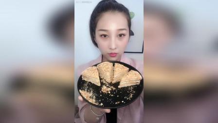 俄罗斯提拉米苏蛋糕超级好吃~