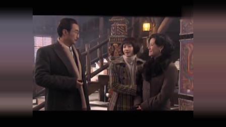 美女担心心上人,旁边的博士调侃了,结婚时候逃跑新郎肯定难受