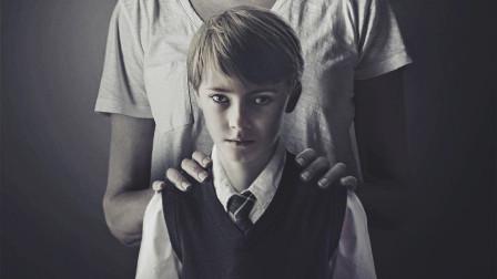 8岁孩子难道是恶魔!恐怖片《神童》除了概念还有什么看点?