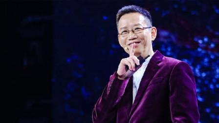 吴晓波:你们中很难出现下一个柳传志,可能性是十万分之一