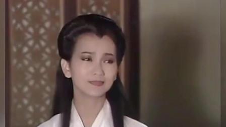 新白娘子传奇:白素贞向许仙坦白,说自己是小白蛇的身份