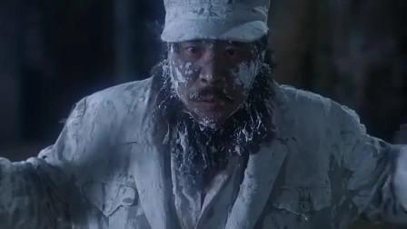 僵尸福星仔-原来鬼王也是一招就秒杀的货色