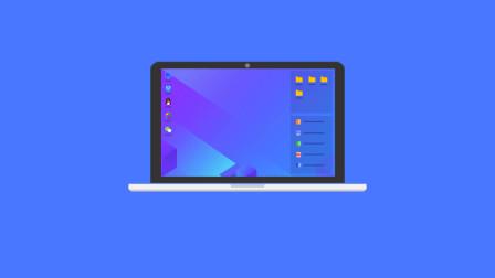 桌面越用越乱?用这款免费桌面管理软件一件规整!