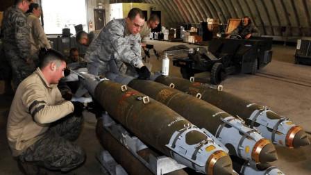 全球最大弹药库,内藏子弹50亿发,搬空要6年,不在俄罗斯
