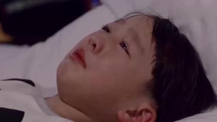 小爸爸:夏天一直在装睡,想起了和于果的点点滴滴,直接大哭!