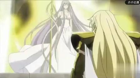 圣斗士星矢:首任处女座黄金圣斗士展示变态实力,秒杀不死之身冥斗士
