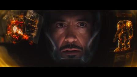 《复仇者联盟2》,钢铁侠大战浩克,财大气粗是制胜法宝