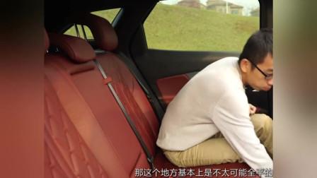 有颜有料试驾东风标致4008:法系车中的口碑车!