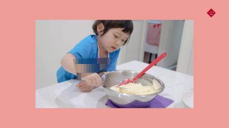 跟冰淇淋一样的土豆泥!口感细腻丝滑,入口香甜,宝宝的心头好