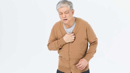 心慌、心慌、气短,还伴随这几个症状?小心可能是心脏病找上门