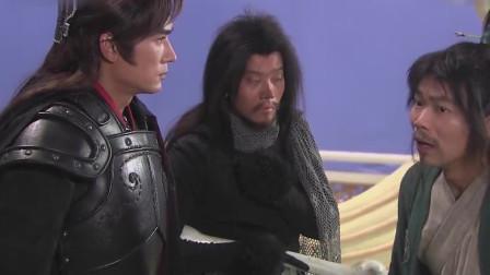 玉鼎还是来晚一步,杨戬已经把悟空交给天庭了!