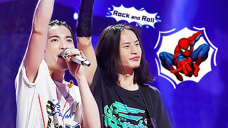 会员版 萧敬腾科普摇滚冷知识 王嘉尔坚持带病演出向观众道歉