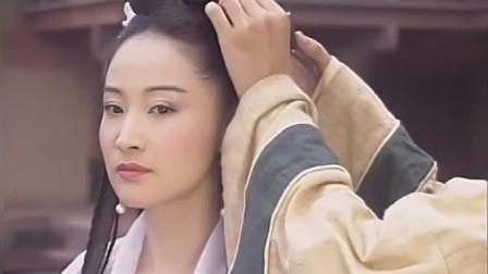 绝代双骄:天下没有女人抵挡得住江枫一笑,美男江枫究竟有多美?