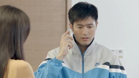 《水男孩》 11 cut:天蓝因彩娟错过比赛