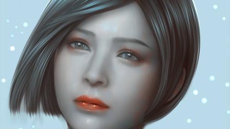 BruceYang解说【生化危机游戏电影】2:诅咒