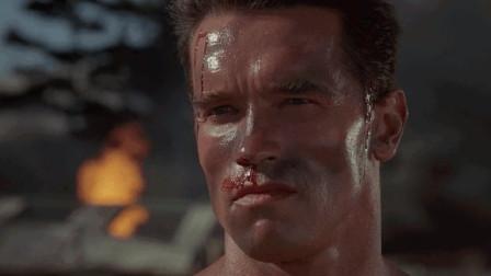 巅峰时施瓦辛格超火爆的动作片,堪比史泰龙《第一滴血》