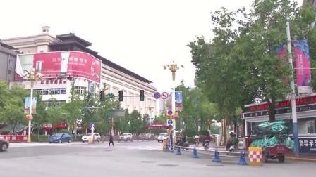 陕西汉中:市民拍摄并质疑交警开车不系安全带,两名交警已经被处罚!