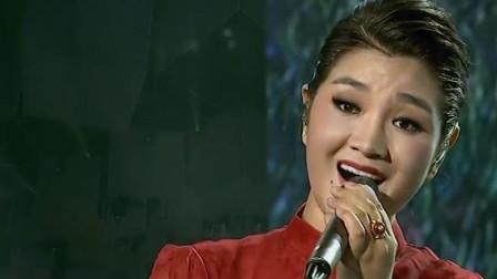 降央卓玛演绎经典好歌《美丽的草原我的家》,唱到极致,好听的不要不要