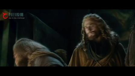 巨龙的宝藏,国王占领了巨龙的宝藏后直接迷失了自我