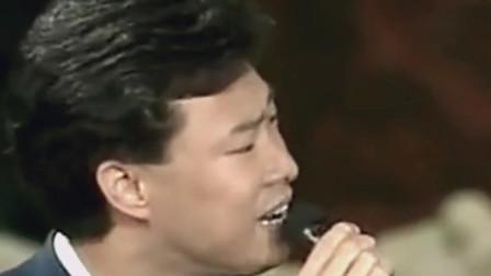 费玉清、张学友同台PK, 一曲《偏偏喜欢你》这才是真正实力唱将!