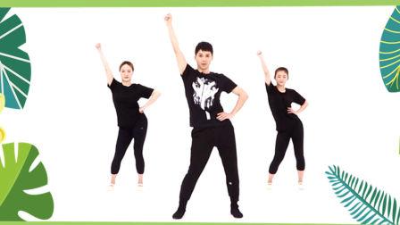 青年舞蹈家邓斌原创作品《重要的事情要说三遍》背面演示