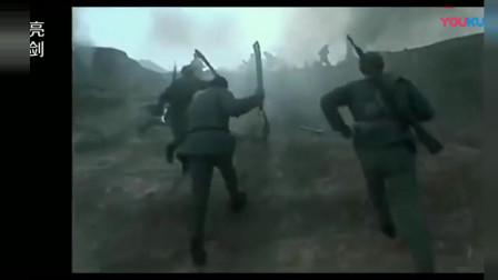 亮剑 突击队冲锋, 政委手拿98K, 一枪一鬼子, 李云龙心服口服