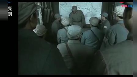 亮剑 李云龙集中三千六百颗手榴弹, 全部拨给一营伺候山崎老鬼子
