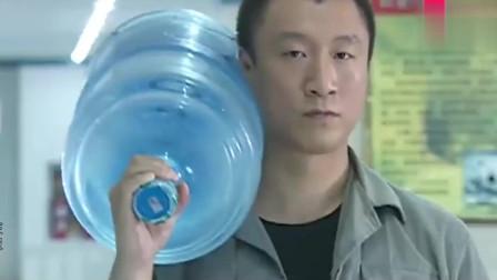 征服:刘华强这一段把多少人看服?看这表情!还有谁不服