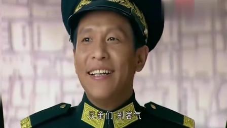 爆笑段子:宋小宝当局长,看着都想笑,快来一睹风采吧,好逗!