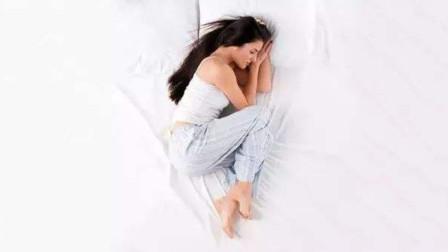 3种不健康的睡姿,你有吗?要注意了