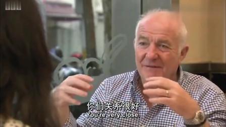 舌尖上的美食:外国人尝中国厨师做的红烧肉,他吃后的评价,让大厨感到了惊喜