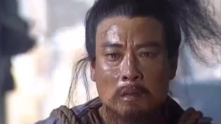三国演义:唐国强只要用古文骂起人来,感觉对面非死即伤啊
