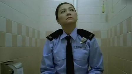 夺帅:吴京和向佐偷进女厕所,这回女警察可倒霉了啊