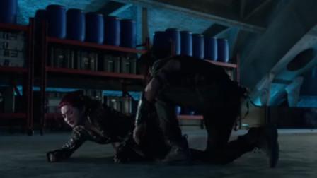 X战警:范冰冰首次出演超级英雄,可惜出场不到五分钟就凉了