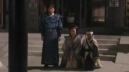 朱棣夫人去给父亲祝寿,谁知徐达被朱元璋赐死,朱棣彻底愣住