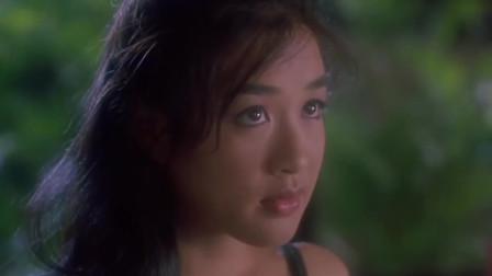 有人要杀大小姐,李连杰英雄救美。