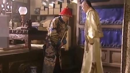 康熙随意和太监开玩笑,不料太监回了一句,让康熙不知所措