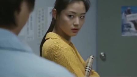 我的野蛮女友:全智贤出演野蛮女友,看这眼神男主角惨了