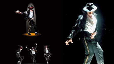一般人要是做迈克尔杰克逊这个动作,就会被骂是流氓!
