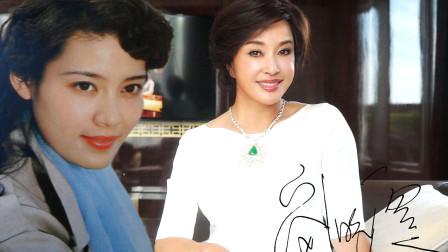 """她比刘晓庆还有气质,结婚后却""""抢""""有妇之夫,今65岁无婚也无子!"""