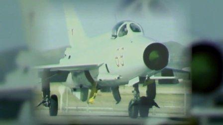 """空军4477""""红鹰""""中队,装备歼七战机的美国神秘部队"""