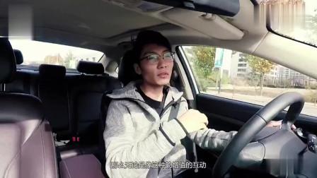 汽车安全有很多种,只有长安睿骋CC给了最可靠的方案